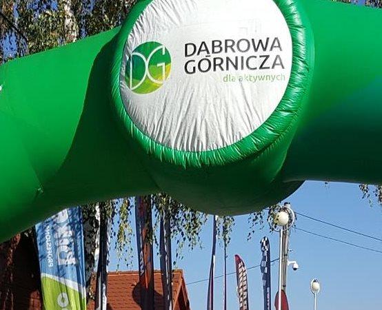 UM Dąbrowa Górnicza: Zmiany na rondzie Budowniczych Huty Katowice