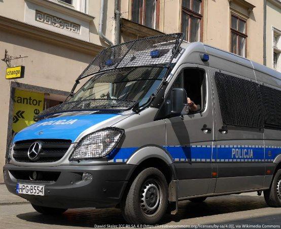 Policja Dąbrowa Górnicza: Wyeliminowali z rynku ponad 10 tys. porcji amfetaminy