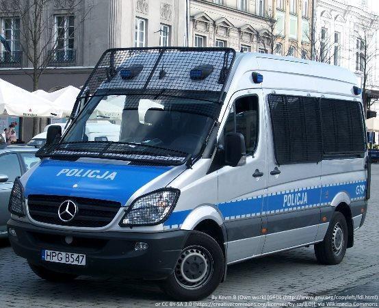 Policja Dąbrowa Górnicza: Stan kadrowy w śląskiej policji