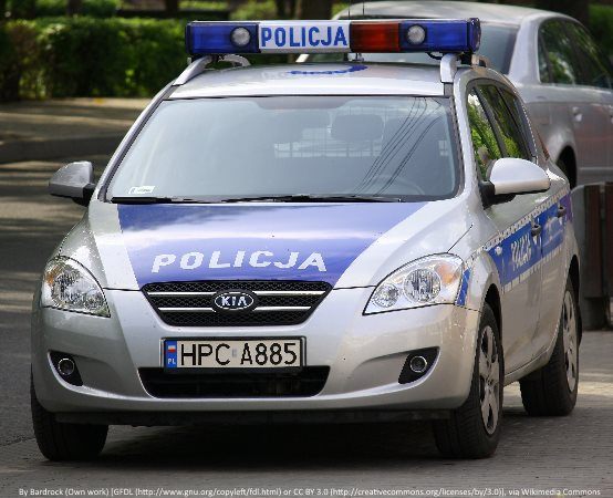 Policja Dąbrowa Górnicza: Kręci mnie bezpieczeństwo nad wodą – briefing prasowy w Dąbrowie Górniczej
