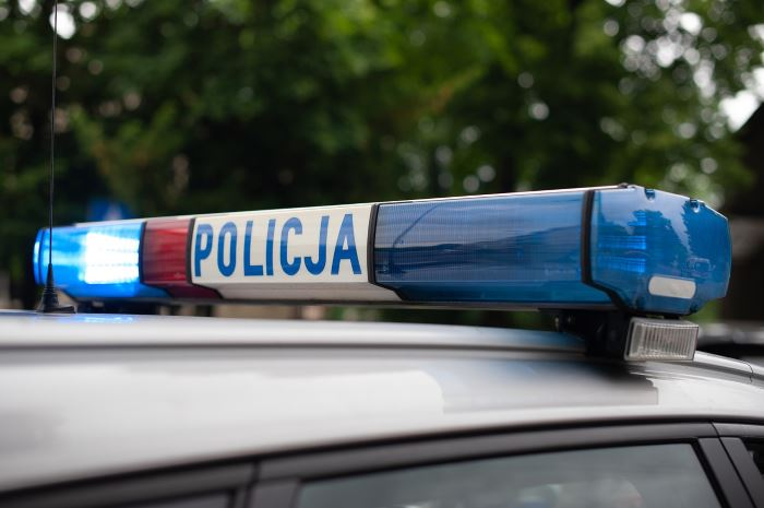 Policja Dąbrowa Górnicza: Testy sprawności fizycznej dla funkcjonariuszy Policji