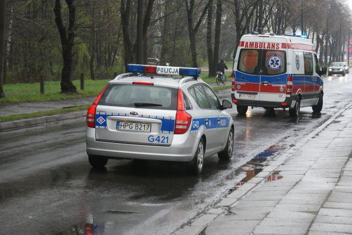 Policja Dąbrowa Górnicza: Inspektor Roman Rabsztyn nowym Komendantem Wojewódzkim Policji w Katowicach
