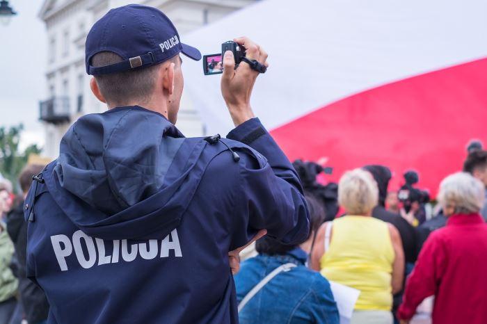 Policja Dąbrowa Górnicza: Tydzień Pomocy Osobom Pokrzywdzonym Przestępstwem