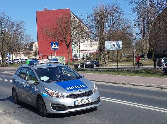 Policja Dąbrowa Górnicza: Majówka przed nami - pamiętajmy o bezpieczeństwie