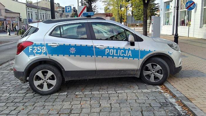 Policja Dąbrowa Górnicza: Policyjna profilaktyka w jednej z dąbrowskich szkół