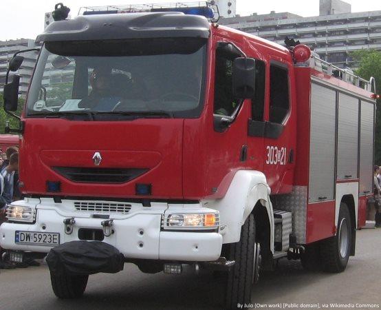 KMPSP Dąbrowa Górnicza: III Zawody Ratownictwa Technicznego o Puchar Śląskiego Komendanta Wojewódzkiego Państwowej Straży Pożarnej